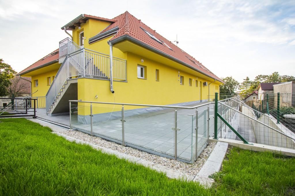 Obecní dům Radonice